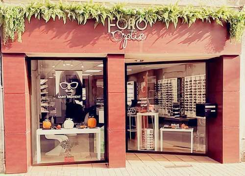 Opticien : FORO Optic, 70 Rue de la République, 31290 VILLEFRANCHE DE LAURAGAIS