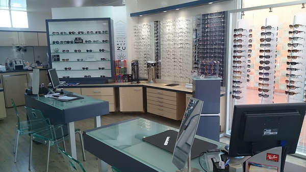 Opticien : OPTIC ST JEAN,  Rue Paul RIELLO, 31240 SAINT JEAN