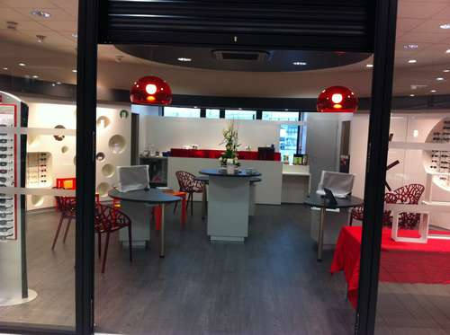 Opticien : Katell Optic, 138 Avenue de Fronton, 31200 TOULOUSE