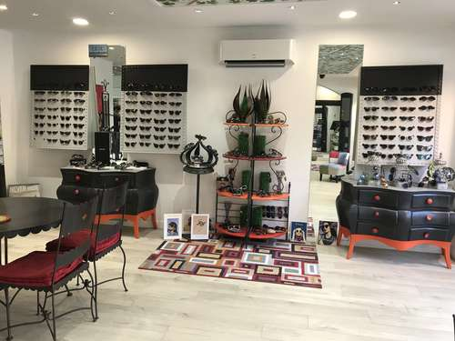 Opticien : OPTIQUE PONT DES DEMOISELLES, 4 Avenue Antoine de Saint Exupéry, 31400 TOULOUSE