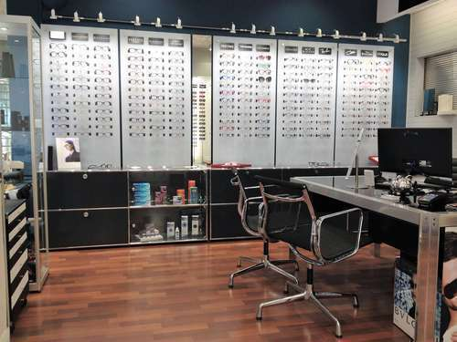 Opticien : NEOOPTIC, 31 AVENUE AMIRAL COURBET, 06160 juan les pins