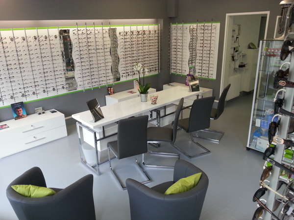 Opticien : L'opticianne, 135 Rue henri desbals , 31100 TOULOUSE