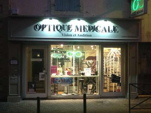 Opticien : OPTIQUE MEDICALE, 52 AVENUE GEOFFROY PERRET, 30210 REMOULINS