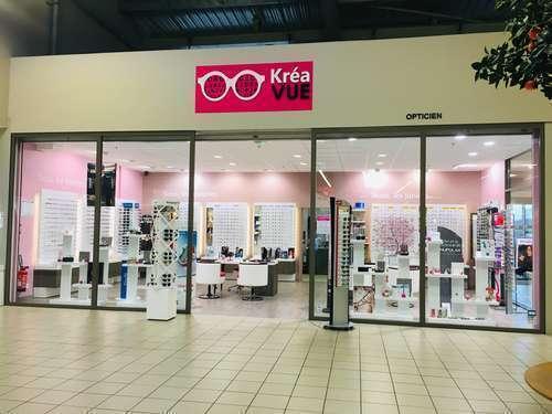 cd311b8f61f984 Opticien   KréaVUE, Route de Lisieux, Intermarché, 14130 PONT L EVEQUE