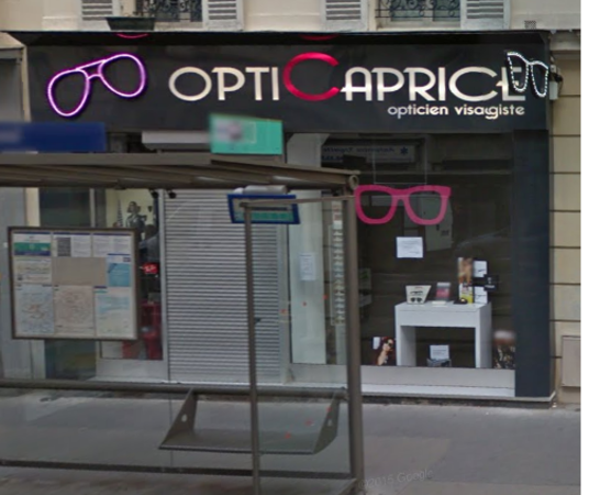 Opticien : OPTICAPRICE, 25 RUE DE WATTIGNIES, 75012 PARIS