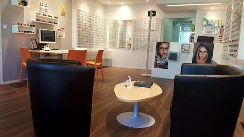 Opticien proposant la marque ENTOURAGE OF 7 : C.L'OPTICIEN, 453 Rue de Quesnoy, 59118 Wambrechies