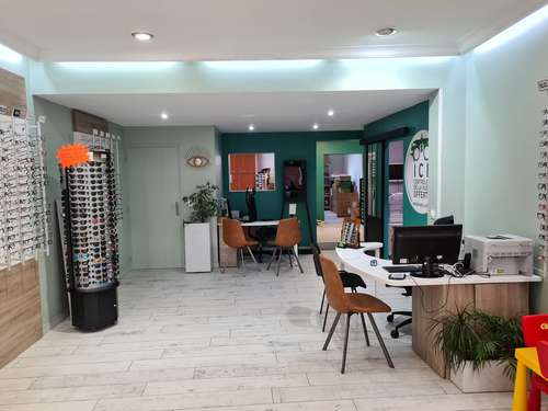 Opticien : mericourt optique, 8 rue victor hugo, 62680 mericourt