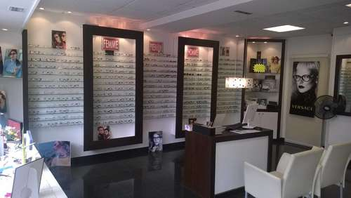 Opticien : MEG-OPTIC, 46 RUE DU GENERAL LECLERC, 78570 CHANTELOUP