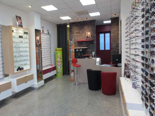Opticien : M.R.OPTIC, 69 AVENUE DE BONNEUIL, 94210 LA VARENNE ST HILAIRE