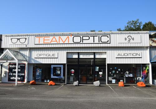Opticien : TEAM'OPTIC, 28 RUE DE NIEDERBRONN, 67590 Schweighouse-sur-Moder