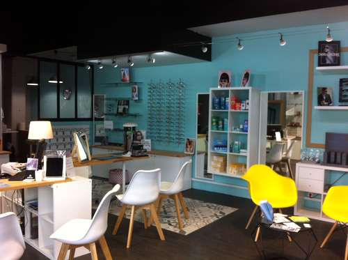 Opticien : OPTIQUE DE GAN, 123 RUE D'OSSAU, 64290 GAN