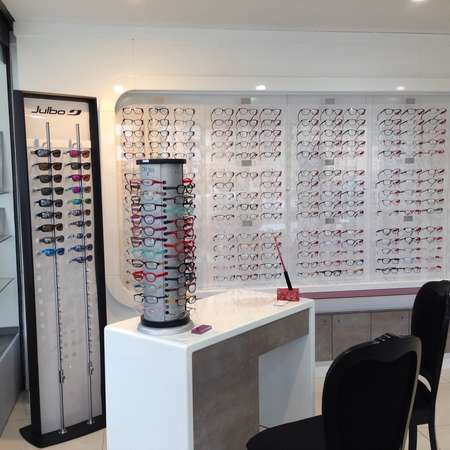 Opticien : LA FRENCH BINOCLE, 2 RUE DU 14 JUILLET, 33260 LA TEST DE BUCH