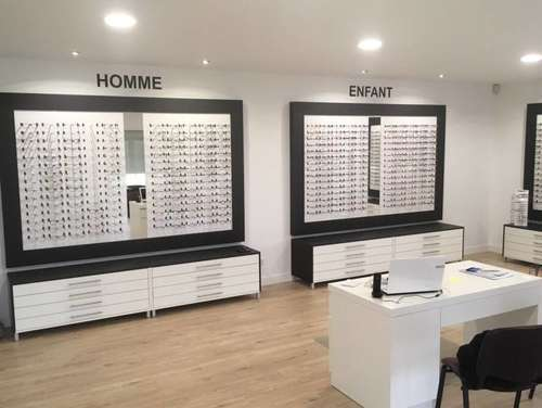 Opticien : GALGON OPTIC, 14 ter rue Jean Milhade, 33133 GALGON