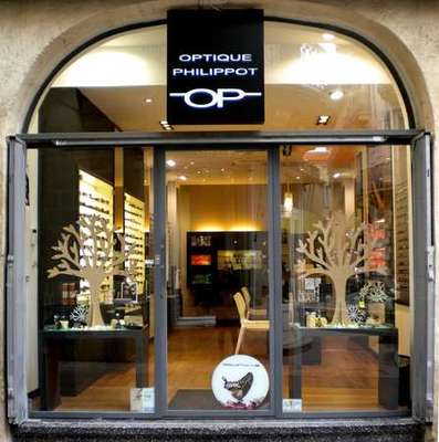 Opticien : OPTIQUE PHILIPPOT, 3 rue St Firmin - Angle rue Foch, 34000 MONTPELLIER