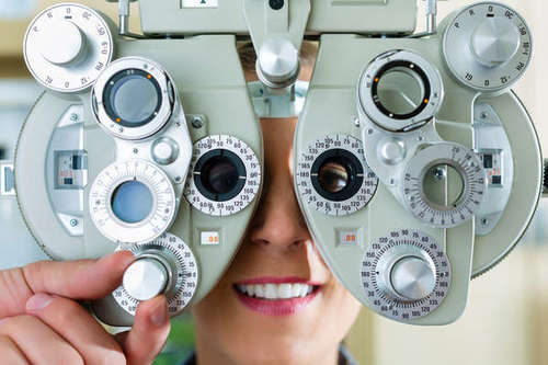 Opticien : PARAME OPTIQUE, 9 rue Ange Fontan, 35400 SAINT MALO
