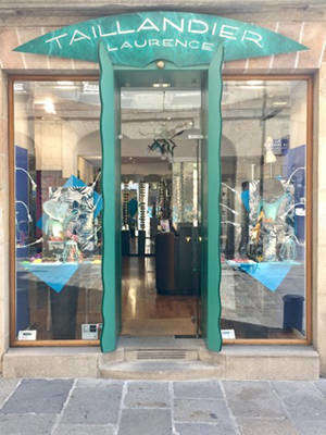 Opticien : OPTIQUE LAURENCE TAILLANDIER, 7 Rue La Fayette, 35000 RENNES