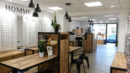 Opticien : SUZE OPTIC, 497 AVENUE DES COTES DU RHONE, 26790 SUZE LA ROUSSE