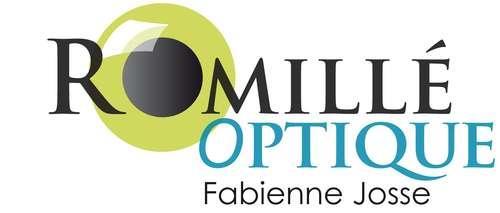 ROMILLÉ OPTIQUE, Opticien ROMILLE, 35850 11 Place de la Mairie 463c65f23a91