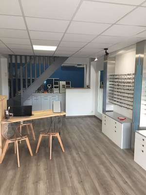 Opticien : VS Optic,  Chemin du Buc, 31380 Toulouse