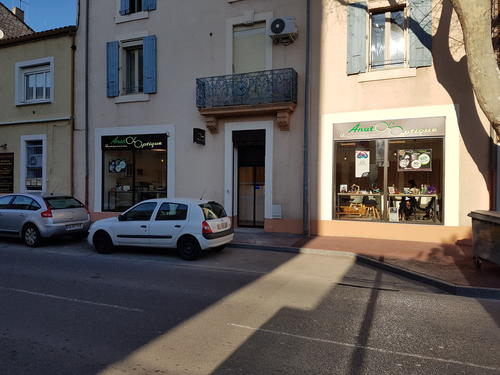 Opticien : ANATOLE OPTIQUE, 10 Avenue Anatole France, 11100 Narbonne