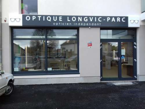Opticien : LONGVIC - PARC OPTICIEN INDEPENDANT, 52-56 ROUTE DE DIJON, 21600 LONGVIC