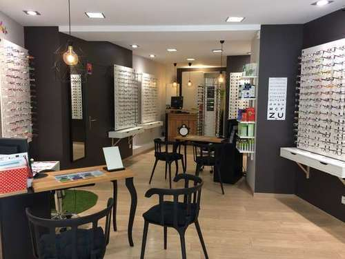 Opticien : CONCEPT OPTIQUE, 13 Rue Thiers, 37130 LANGEAIS