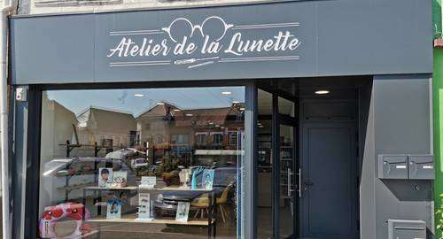 Opticien : ATELIER DE LA LUNETTE, 27 GRAND PLACE, 62550 PERNES EN ARTOIS
