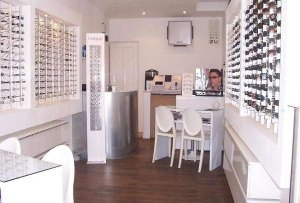 Opticien : FIBRE OPTIQUE, 20 Avenue Maréchal Randon , 38000 GRENOBLE