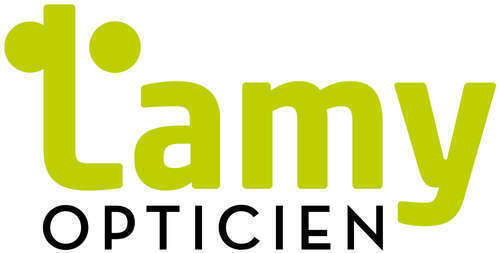 Logo opticien indépendant LAMY OPTICIEN 38340 VOREPPE