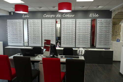 Opticien : PASCAL OPTIQUE, 11 bis Place Henri Cordesse, 48100 MARVEJOLS
