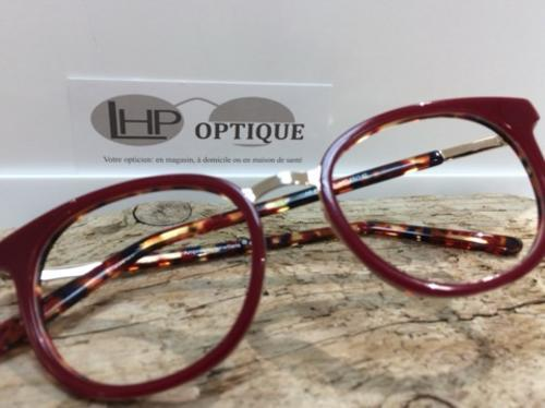 Magasin opticien indépendant LHP OPTIQUE 50320 LA HAYE PESNEL