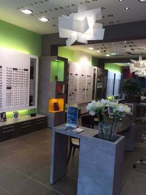 Opticien : OPTIQUE  HUMBERT, 26 Place Aristide Briand, 59400 CAMBRAI