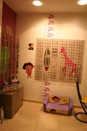 Opticien : OPTIQUE 60, 27 Rue de Paris, 60400 NOYON