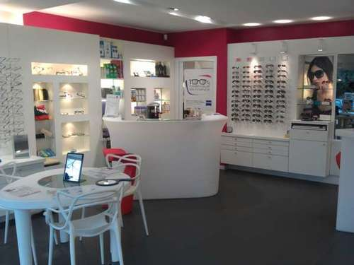 Opticien : CELINE PEZIN OPTICIEN, 268 Avenue de la Morinie, 62232 ANNEZIN