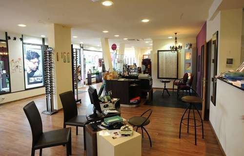 Opticien : OPTIQUE SAINT JACQUES, 9 Rue Henri Pourrat, 63000 CLERMONT FERRAND