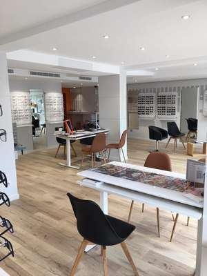 Opticien : OPTIQUE MICHEL, 12 Rue Lufbery, 63400 CHAMALIERES