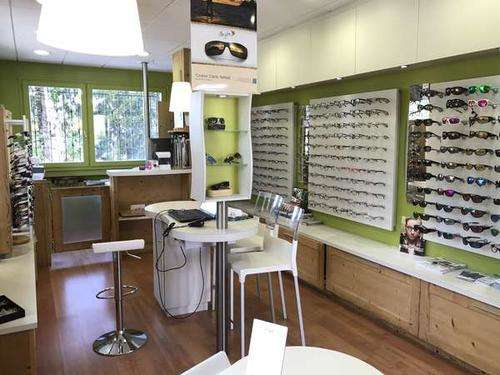 Opticien : ARAVIS SUN OPTIC, 24 Place de l'église, 74450 LE GRAND-BORNAND