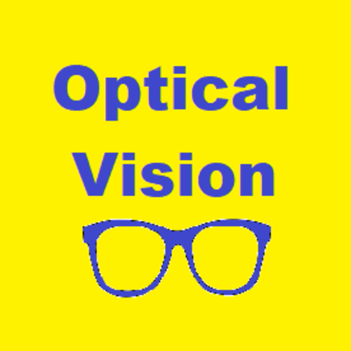 Logo opticien indépendant OPTICAL VISION 75017 PARIS