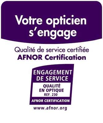 Opticien : IDEAL OPTIQUE, 1 Rue du Neubourg, 76500 ELBEUF
