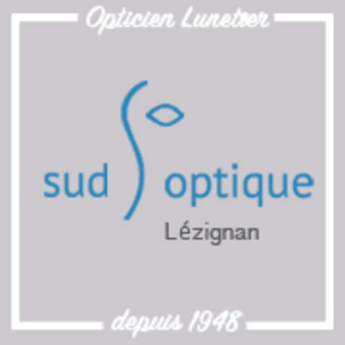 Magasin opticien indépendant Sud Optique 11200 LEZIGNAN