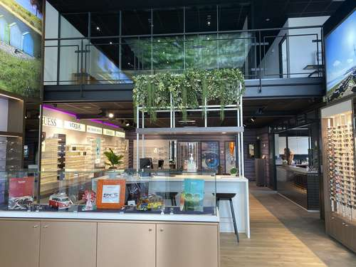 Opticien proposant la marque CLARK : VIMEU OPTIC, 11 avenue du parc, 80130 FRIVILLE ESCARBOTIN