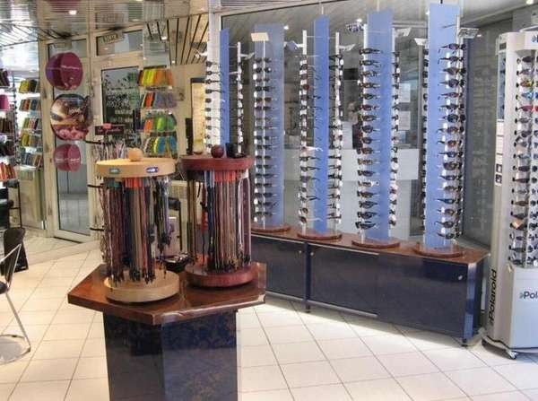 Opticien : OPTIQUE COSTA, 390 Avenue de la 1ère DFL, 83220 LE PRADET