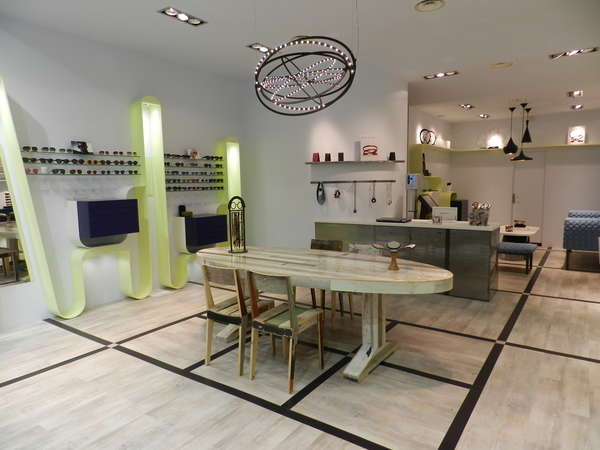 Opticien : JARRAUD OPTICIENS, 17 Rue Othon Péconnet, 87000 LIMOGES