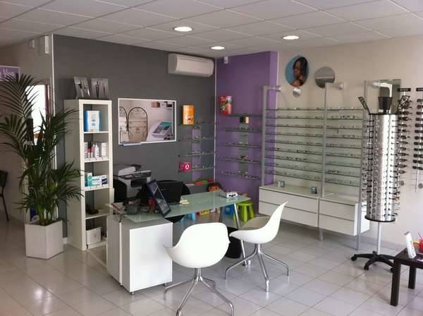 Opticien : SAINT FARG'OPTIC, 4 Rue des lions, 89170 SAINT FARGEAU