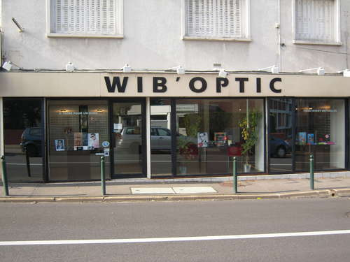 Opticien : WIB'OPTIC, 50 Rue Gabriel Peri, 91330 YERRES