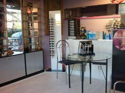 Opticien : CATOPTIC, 119 Avenue Cesar Collaveri, 93190 LIVRY- GARGAN
