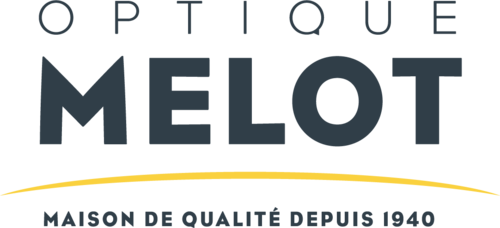 Logo opticien indépendant OPTIQUE MELOT 93340 LE RAINCY