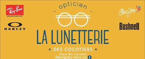 Opticien : SUD OPTIC, 23 bis RUE JEAN JAURES, 98800 NOUMEA