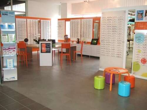 Opticien : MESNARD OPTICIENS, Centre com ZAC les Marchaux, 37800 SAINTE-MAURE DE TOURAINE