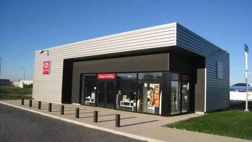 Opticien : OPTIQUE DE WITRY, 12 Rue Rayet Liénart, 51420 Witry-Lés-Reims